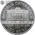 Austria, 1,50 euro Philharmoniker, 2014 rok, st. 1-