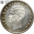 Niemcy, Bayern, 2 marki, 1902 rok, piękne, #V2