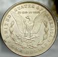 A240. USA, Dollar 1921, Liberty, st 2