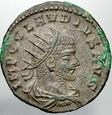 412. Rzym, Antoninian, Claudiusz Gocki, st 3