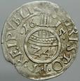 A53. Pomorze, Grosz 1615, Filip II , st 3-2