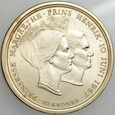 A260. Dania, 10 koron 1967, Jubileusz, st 1