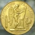 A187. Francja, 100 franków 1910, Republika, st 3