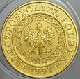 Q. III RP, 200 złotych 1997, Św Wojciech, L
