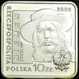 III RP, 10 złotych 2009, Niemen, st L
