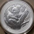 Australia, 30 dolarów 2013, Koala 1 kg Ag