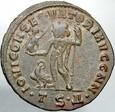 415. Rzym, Folis, Licyniusz, st 3-2