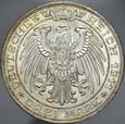 463. Niemcy, 3 marek 1911, Breslau, st 1-