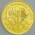 A167. Austria, 10 euro 2013, Filharmonia, st 1