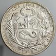 109. Peru, Sol 1915, st 1-