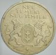 155. WMG, 5 guldenów 1935, st 2
