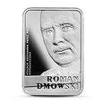 10 zł Roman Dmowski 2017