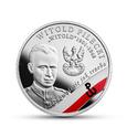"10 zł Witold Pilecki ""Witold"""