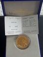 20 euro - Maria Curie Skłodowska - 2006 rok - Au