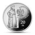 20zł Polskie Termopile – Zadwórze 2017 rok