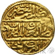 IMPERIUM OSMAŃSKIE - ALTIN - AH982-1003 (1574-1594) - MURAD III