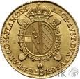 AUSTRIA - SOVRANO - 1786 M - JÓZEF II