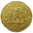 SAXONIA - M.WEIMAR, ZŁOTY GULDEN 1614