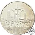 III RP, 100000 złotych, 1990, Solidarność 1-