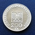 200 ZŁ XXX PRL