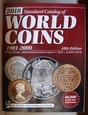 Katalog WORLD COINS 1901-2000 wyd.2018 (45)