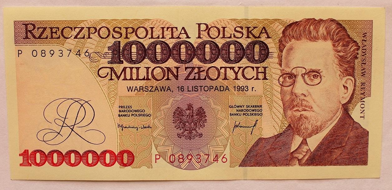 milion zeta