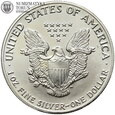 USA, 1 dolar 1986, Eagle, #RI